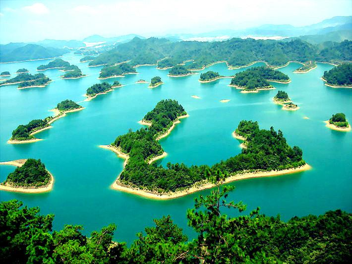 Qiandao lake_02
